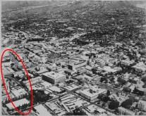Honolulu-1938-noting general location of future makai arterial