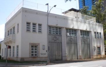 Honolulu-Central-Fire-Station