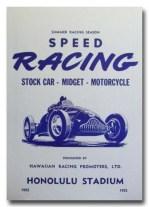 Honolulu Stadium racing-(fulton)