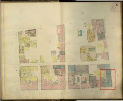 Honolulu and Vicinity-Dakin-Fire Insurance- 05-Map-1906