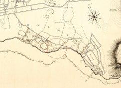 Honolulu and Vicinity-UH-Hamilton_Library-Map-1887 (Waikiki portion)-noting location of Helumoa