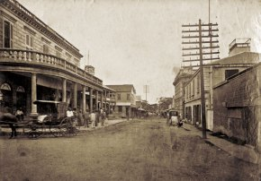 Honolulu_Hale-Merchant Street-semaphore