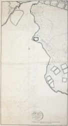 Honolulu_Harbor_Kotzebue-Map-1816
