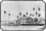 Huliheʻe_Palace,_Kona,_Hawaiʻi,_c._1859._Watercolor_by_Paul_Emmert
