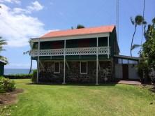 Henderson House