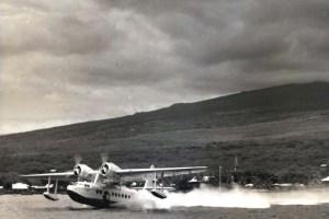 Kona Airport at Kailua