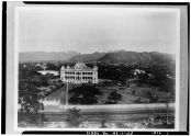 Iolani_Palace-and-Grounds-1886