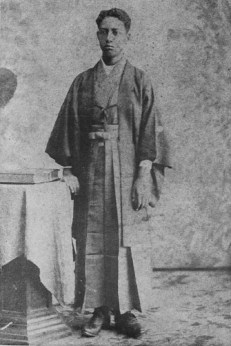 Isaac_Harbottle_in_Japan,_c._1887