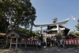 Izumo_Taisha_Mission