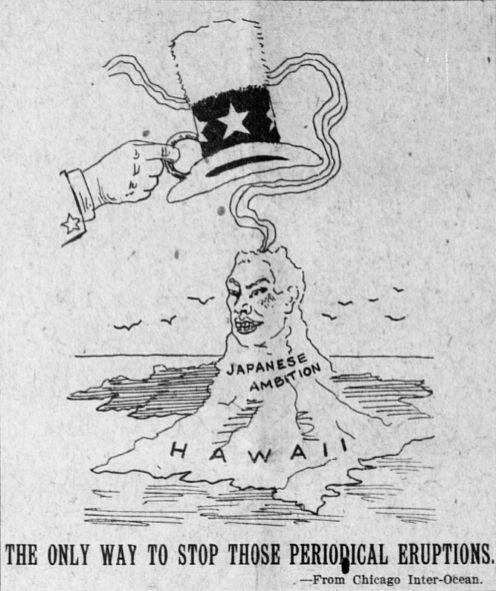 Japanese Ambition