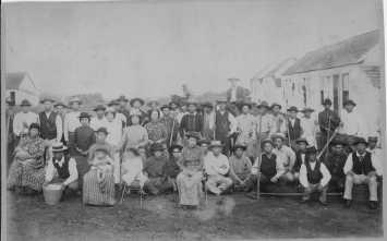 Japanese sugar plantation laborers