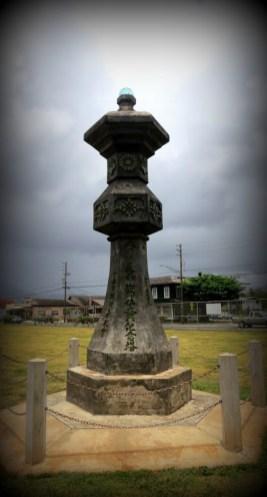 Japanese_Stone Lantern-(Round)