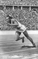 Jesse Owens Olympics-1936