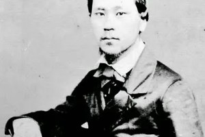 Manjirō