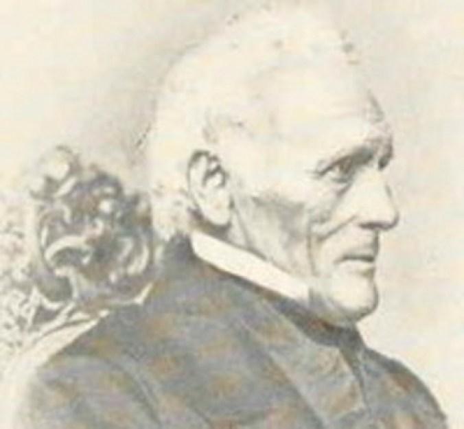 John D'Wolf