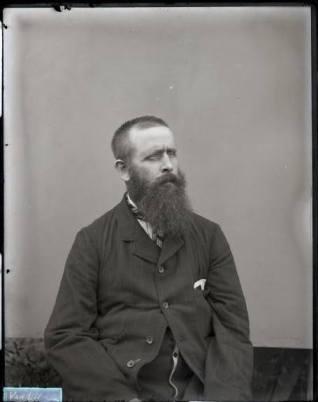 John Emil Van Lil