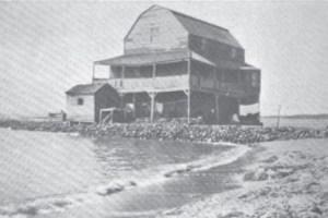 Koa House