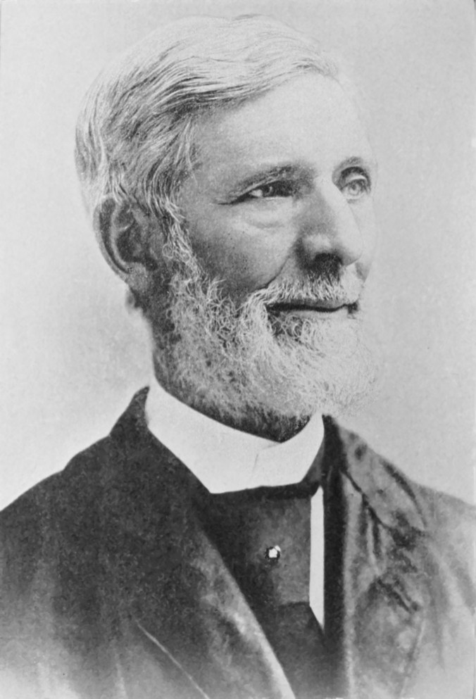 John Leavitt Stevens