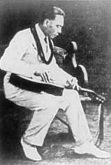 Joseph Kekuku