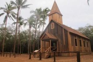 Ka Lanakila O Ka Mālamalama Hoʻomana Naʻauao O Hawaiʻi Church