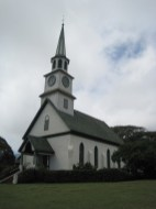 Kaahumanu Church