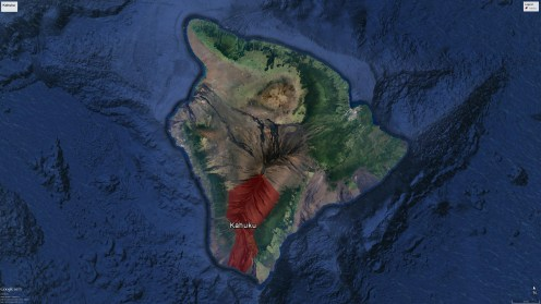 Kahuku GoogleEarth