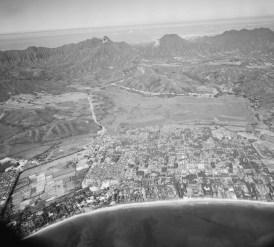 Kailua-Aerial-(2667)-UH_Manoa-USGS-1951