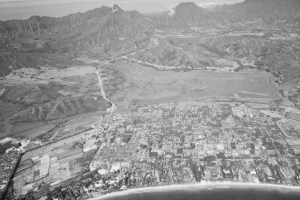 Kawainui Marsh – Kailua, O'ahu