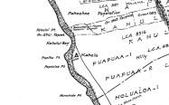 Kailua-Map-Reg1280 (1952)-portion-'Kahului Church'