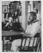 Kalakaua, King of Hawaii, 1836-1891 with Robert Louis Stevenson (1850-1894)-(HSA)-PP-96-14-008-1889