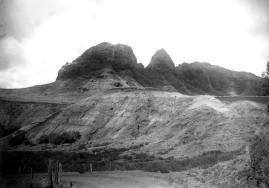 Kalalea Mountain Range-KHS