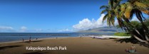 Kaleopleo Beach Park-MauiGuidebook