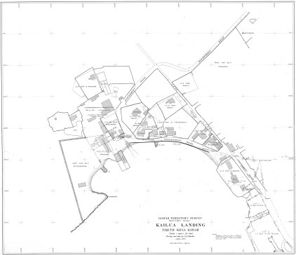 Kamakahonu-Kailua_Bay-Landing-Map-Wall-Reg2560 (1913)-Kamakahonu_site_on_left