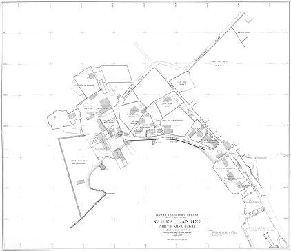 Kamakahonu-Kailua_Bay-Landing-Map-Wall-Reg2560 (1913)-Kamakahonu_site_on_left