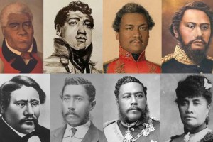 Hawaiian Dynasties