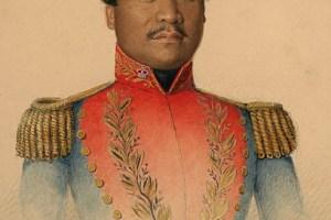 Kamehameha III (Kauikeaouli)