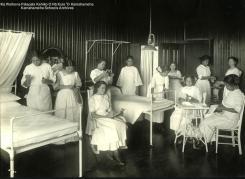 Kamehameha_School_for_Girls nursing class-KSBE