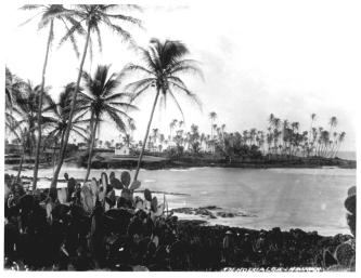 Holualoa-Kamoa_Point,_Kona_Circa_1890-WC