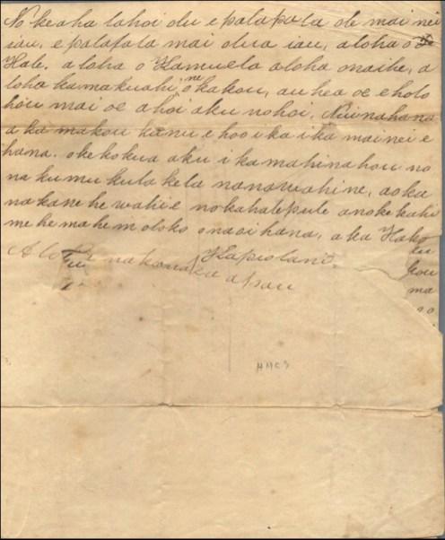Kapiolani - Ruggles Jan 17, 1840-3