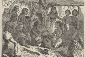 Kapu – The Hawaiian Religious, Political and Social Structure that Lasted for 500-years