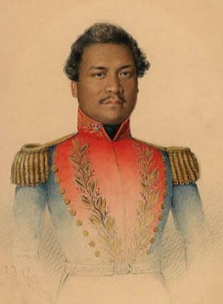 Kauikeaouli-Kamehameha-III