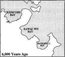 Kawainui-6,000-years_ago_(State_Parks)