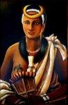 Keōpūolani-(1778–1823)mother Kamehameha II, Kamehameha III-1790