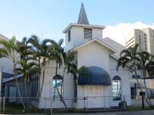 Ke Alaula O Ka Malamalama Ka Ho'omana Na'auao Church - Kakaa'ako