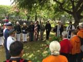 Kealoha Grave _site Ceremony-Memorial Day-2017