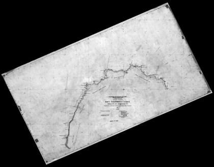 Kekaa Pt. to Kahakuloa Pt-1912