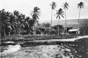 Hōnaunau