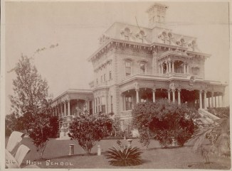 Keoua Hale, princess Ruth Keelikolan-later used for the Central Grammar School-now the site of the Central Middle School