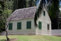 Kepaniwai Park and Heritage Gardens-missionary house