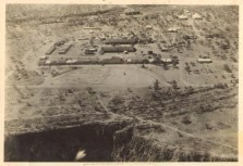 Kilauea Military Camp, 1936-Chapman